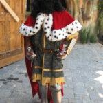 Hellendoorn King Arthur