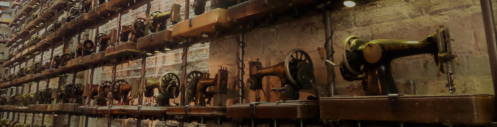 De Kostuumfabriek