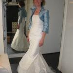 Bruid Minke