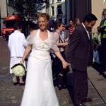 Bruid Marja