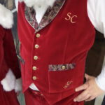 Gilet Santa